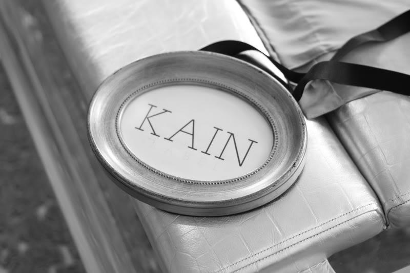 Kain  / The Eternal