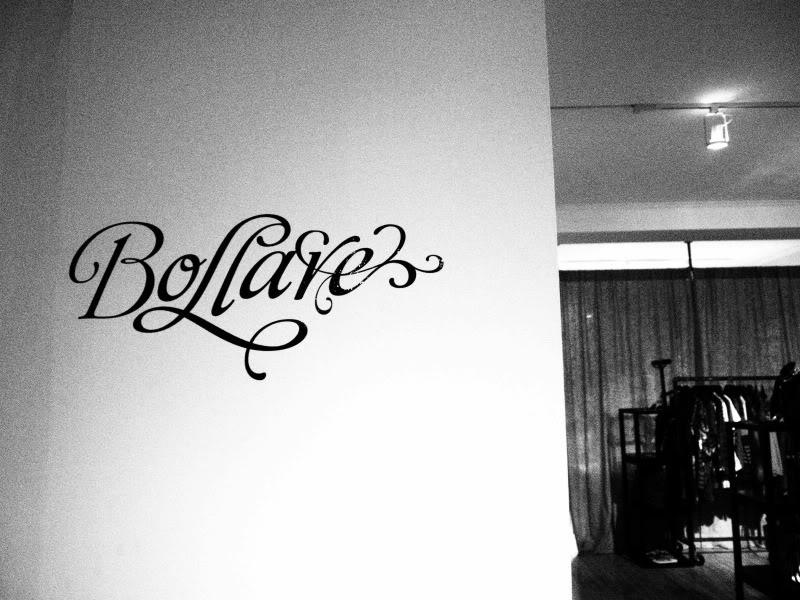 Bollare
