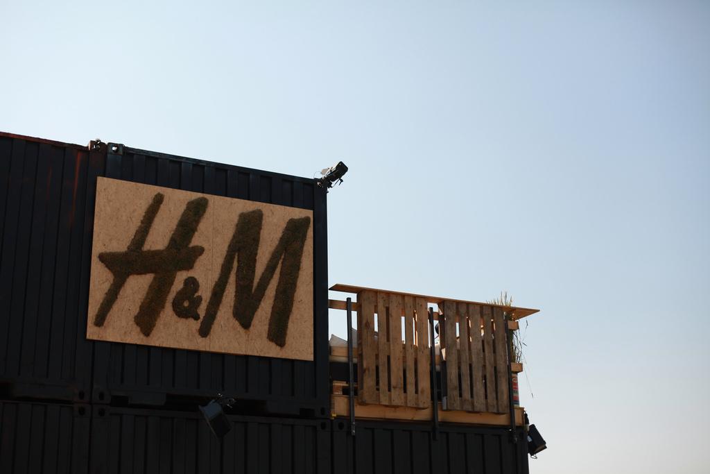 {Roskilde Recap} H&M Loves Music Diaries