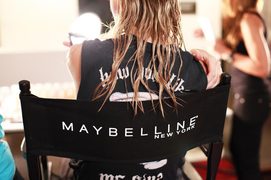 Elle Fashion Next – Maybelline New York