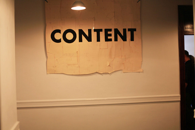 Content 2014 – Portland