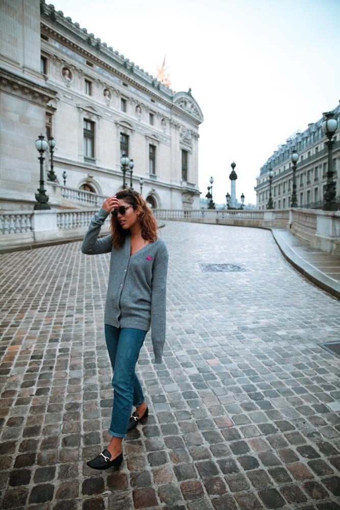 Simple in Paris